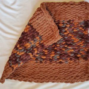 Chunky Dog Blanket