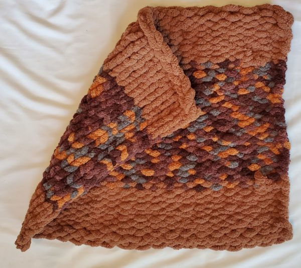 Medium Doggie Blanket