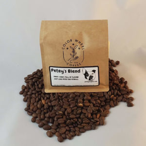 Petey's Blend Coffee