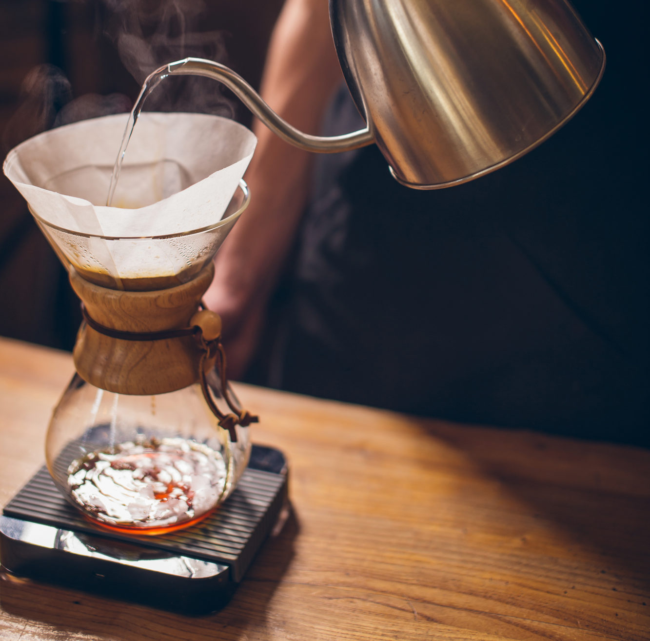 Equipment you need to make great coffee