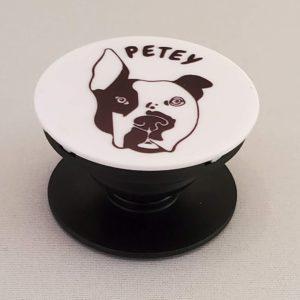 Petey Phone Stand/Holder