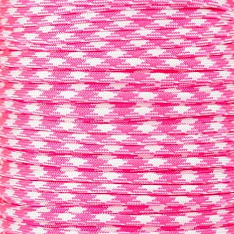 Collar Flamingo Pink